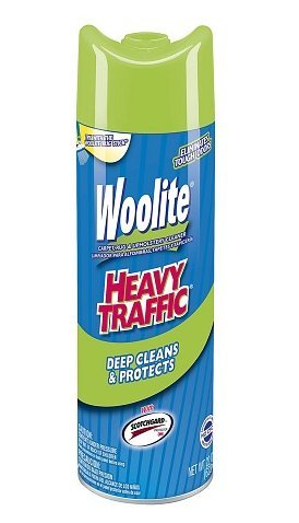 woolite heavy carpet rug upholstery cleaner oz 2 pk home garden household supplies. Black Bedroom Furniture Sets. Home Design Ideas