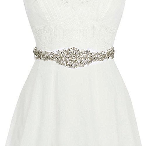 Cintas para vestidos de novia