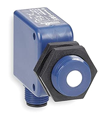 Ultrasonic Sensor, PNP, 508mm, 12 to 24VDC: Amazon com: Industrial