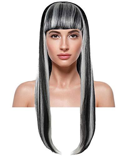 Wig for Cosplay Monster High Frankie Stein I HW-1869 -