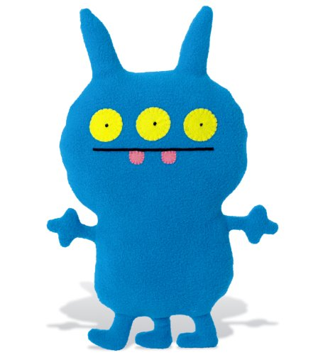 Ugly Doll Classic Plush Mover