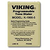Viking K-1900-5 Hot Dialer