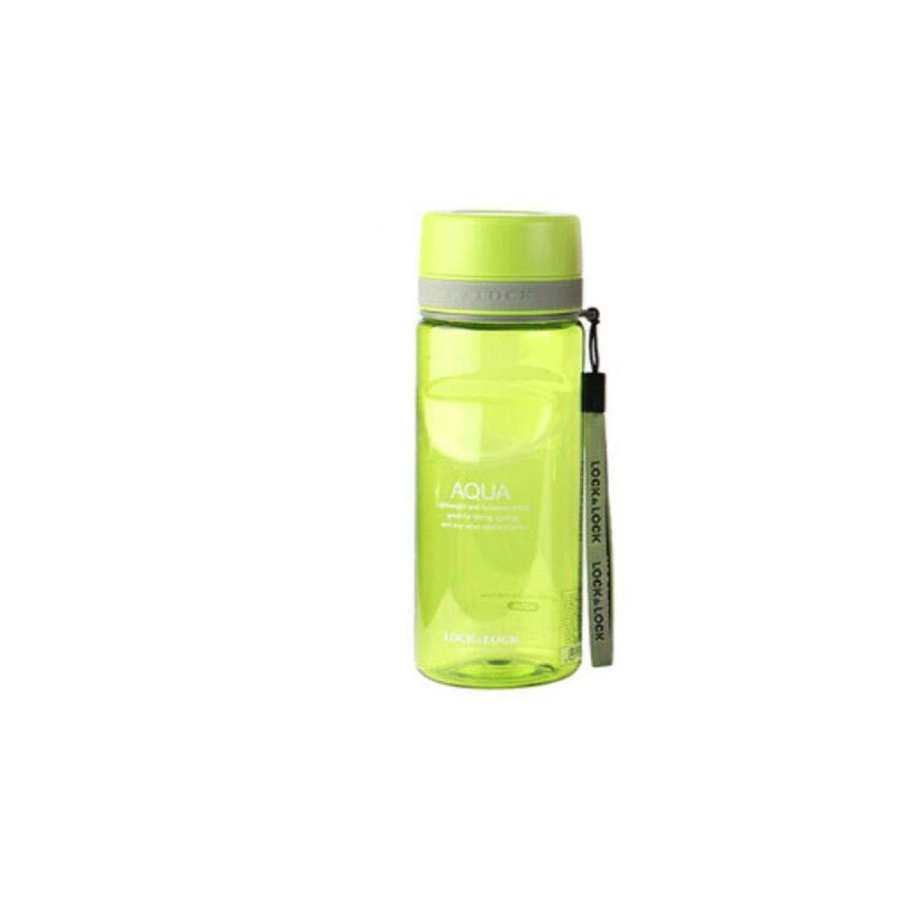 F & H FH Wasser-Cup-Plastiksport-Flaschen-Tragbare kreative Schalen-Handschalen-im Freien