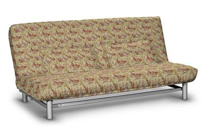 Funda para Ikea beddinge cama sofá, corta en Provence Crema ...