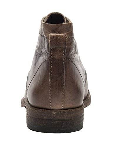Stockerpoint Herren 6077 Desert Boots Braun (Old Grey)