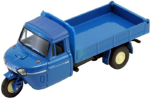 1/64 TLV-123a マツダ T2000 ダンプカー(青) 「トミカリミテッドヴィンテージNEO」 242857