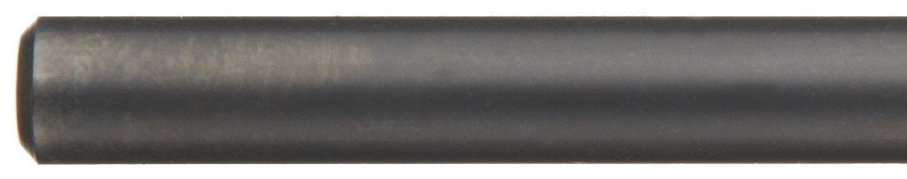 Taper Length Drill Bit HSS Bright Sz #54 Cleveland C09076 Pack of 5
