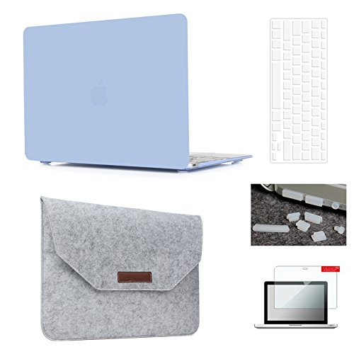 Hardshell Rubberized Cover - MacBook 12