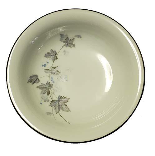 Ivyne Fruit Dessert Sauce Bowl (Discontinued) - Set of 4 Bowls
