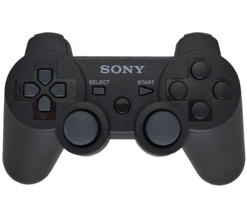 Ps3 Black/Black Rapid Fire Modded Controller 30 Mode for ...