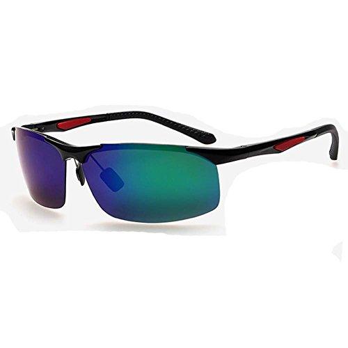 Hikote #3182 Classic Driving UV 400 Summer Fashion Personality - Del Sunglasses Are Made Costa Where Mar