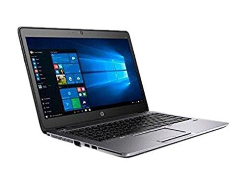 2018 HP Elitebook 840 G1 14.0'' High Performanc Business Laptop Computer, Intel Dual-Core i5-4300U, up to 2.9GHz, 8GB Memory, 1TB HDD, USB 3.0, Bluetooth, Window 10 Professional (Certified Refurbished)