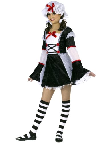 Rag Darlin' Child Costume - Medium
