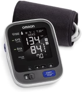 Omron 10 Series BP785N Upper Arm Blood Pressure Monitor