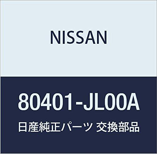 Nissan 80401-JL00A Hinge Assembly-Front ()