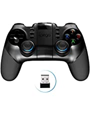 IPega 9087S Red Knight - iOS/Android Smartphone Bluetooth Controller - Compatible with Windows Devices, Android Powered TV Boxes, Android Smartphones Gamepad (Size : IPega - 9156)