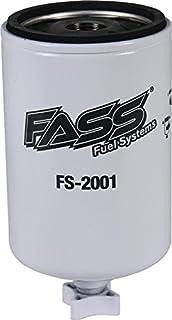 "FASS Return Manifold RM-1001 2/"" Diameter"