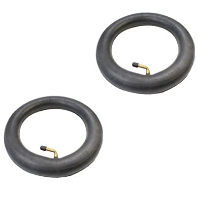 WhatApart Two 10 x 2.125 Inner Tube for Electric Self-Balancing Scooter Hooverboard : Sports & Outdoors