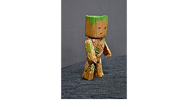 Groot Guardians of the Galaxy Antistress Toy for Kids Adults Men Women Unique Christmas Birthday Gift Idea