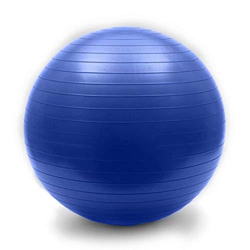 SONGHUI Ballon de Fitness-Balle de Gymnastique-Balle de Pilates-Ballon Gym pour l'exercice, Yoga, la Formation de…