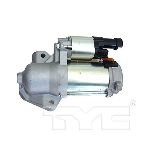 Acura Starter (TYC 1-19010 Replacement Starter for Acura MDX)