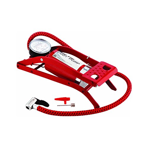 Custom Accessories 57777 Foot Pump