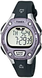 Timex Women's T5K410 Ironman Traditional Resin Watch