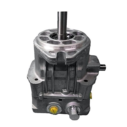 Hydro Gear Replacement Pump PG-1GCC-DY1X-XXXX / Scag Wildcat Tiger Cub Cat Mowers & Others / 482644, 13-695, BDP-10A-419 ()