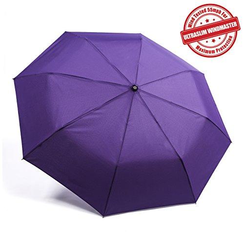 Kolumbo Travel Umbrella Windproof Compact product image