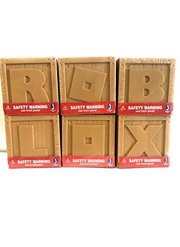 6 Figure Box Set - 8