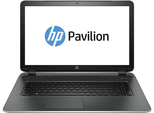"""Price comparison product image 2018 HP Pavilion 17.3"""" HD+ BrightView WLED-backlit Laptop Computer, Intel Core i7-4510U up to 3.10GHz, 8GB RAM, 1TB HDD, DVDRW, WIFI, Bluetooth, USB 3.0, HDMI, Windows 10"""
