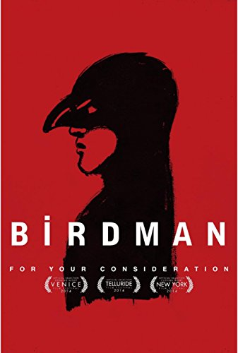 Fashiontopdearls Fashion Cool Birdman Movie Poster HD HOME WALL Decor Custom Art Deco unframed -1842 size (inch):24x36
