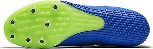 Nike 806554-413, Scarpe da Escursionismo Uomo Multicolore