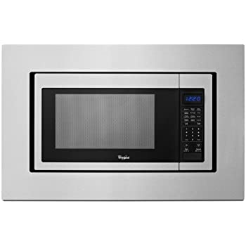 kitchenaid convection microwave. Whirlpool MK2160AS Kitchenaid 30\ Convection Microwave C
