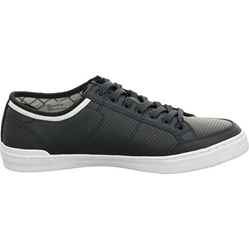 Tommy Hilfiger Herren Midnight Harrington 5A Sneakers Violett