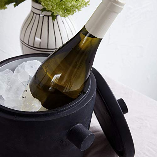 House Doctor Je0600 Ice/Wine Bucket Ask by Doctor in the House (Image #2)