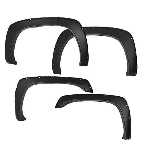 Compare Price To 1996 Gmc Sierra Fender Flares