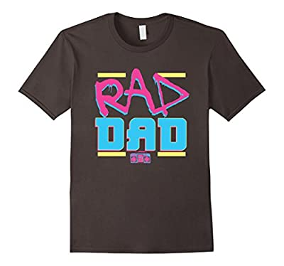 Funny Rad Dad Fathers Day T-Shirt