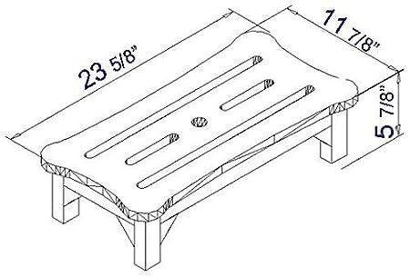 Freestanding Corner Tub Purescape 315