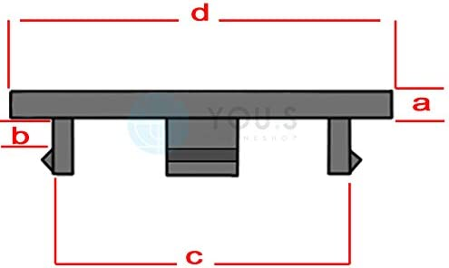2 x Nabenkappen Nabendeckel Felgendeckel Tr/äger Grau Aussen 60,0 mm Innen 55,0 mm ATS RIAL ALUTEC