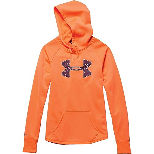 under armour women hoodie rival - 2