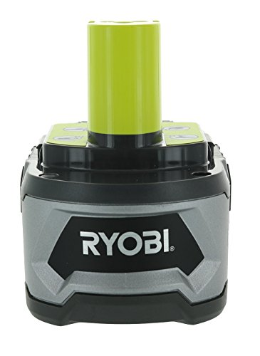 Ryobi P122 4AH One+ High Capacity Lithium Ion Batteries For Ryobi Power Tools (2 Pack of P108 Batteries) by Ryobi (Image #5)