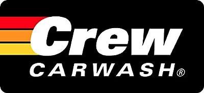 Crew Carwash $50 Gift Card