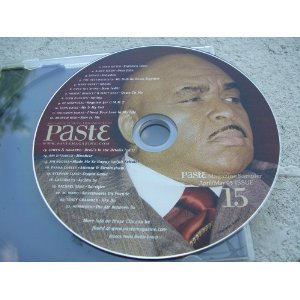 Download Paste Magazine - April - May 2005, Issue 15 (Visual Arts Issue) CD NOT INCLUDED pdf epub