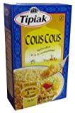 Tipiak Couscous, 17.6-Ounce Packages (Pack of 12)