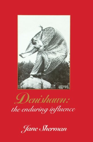Denishawn: The Enduring Influence