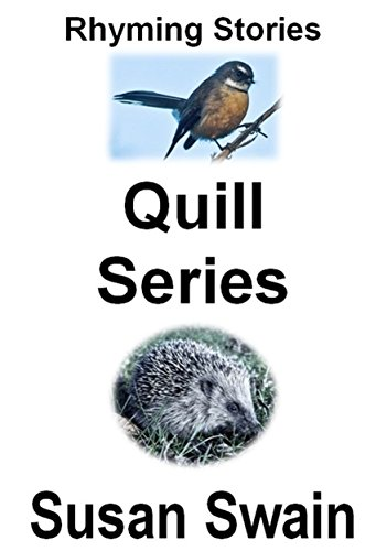 Quill Series: Rhyming Stories