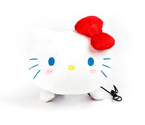 SANRIO Hello Kitty Plush Speaker by SANRIO