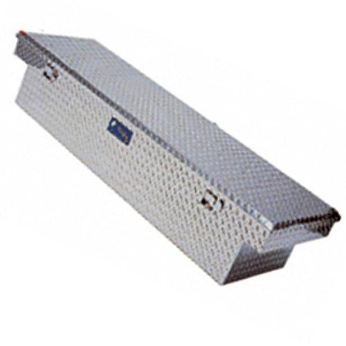 UWS TBS-69 Single Lid Aluminum Toolbox with Beveled Insul...