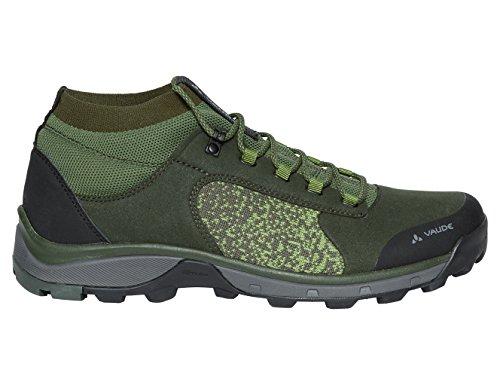 Olive de Homme Vert VAUDE Chaussures Citus Randonnée Basses Men's Hkg UOxq6xzI